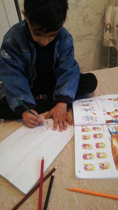 Онлайн обучение на децата от III-б възрастова група - Изображение 1