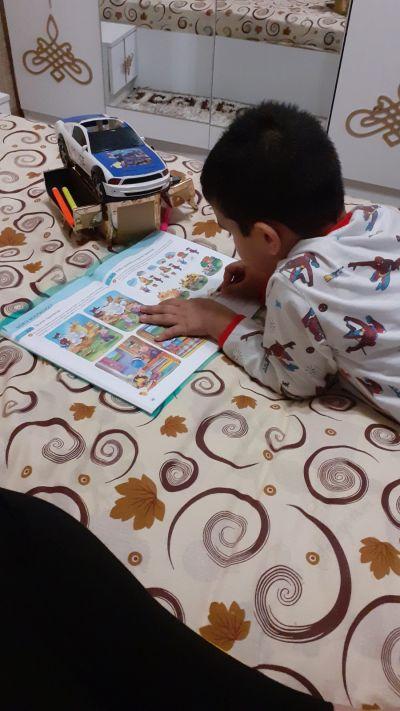 Онлайн обучение на децата от III-б възрастова група - Изображение 2